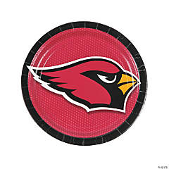 NFL® Arizona Cardinals™ Dinner Plates