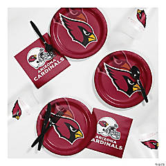 NFL® Arizona Cardinals™ Party Supplies