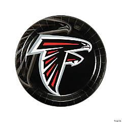 NFL® Atlanta Falcons™ Paper Dinner Plates