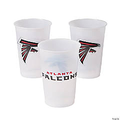NFL® Atlanta Falcons Plastic Cups