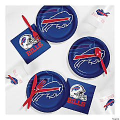 NFL® Buffalo Bills™ Party Supplies