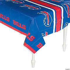 NFL® Buffalo Bills Tablecloth