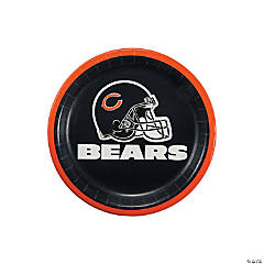 NFL® Chicago Bears™ Dessert Plates