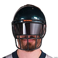 NFL® Chicago Bears™ Helmet-Style Fan Mask