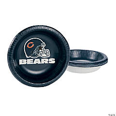 NFL® Chicago Bears™ Paper Bowls