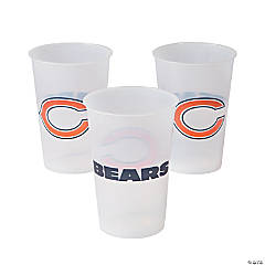NFL® Chicago Bears Plastic Cups