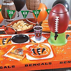 NFL® Cincinnati Bengals™ Deluxe Party Pack