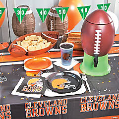 NFL® Cleveland Browns™ Party Supplies