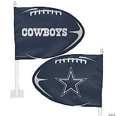 NFL® Dallas Cowboys™ Car Flag