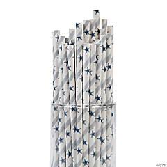 NFL® Dallas Cowboys Paper Straws