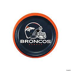 NFL® Denver Broncos™ Paper Dessert Plates