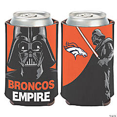 NFL® Denver Broncos™ Star Wars™ Can Cooler