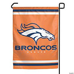 NFL® Denver Broncos™ Yard Flag