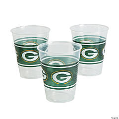 NFL® Green Bay Packers Cups - 16 oz.