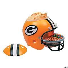 NFL® Green Bay Packers™ Snack Helmet
