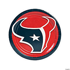 NFL® Houston Texans™ Dinner Plates