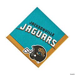 NFL® Jacksonville Jaguars™ Luncheon Napkins