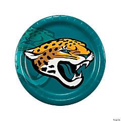 NFL® Jacksonville Jaguars™ Paper Dinner Plates