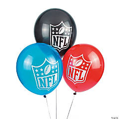 NFL® Latex Balloons