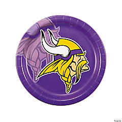 NFL® Minnesota Vikings™ Dinner Plates