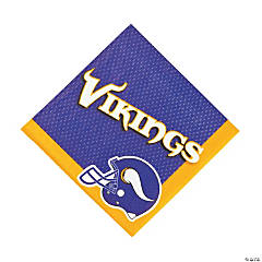 NFL® Minnesota Vikings™ Luncheon Napkins