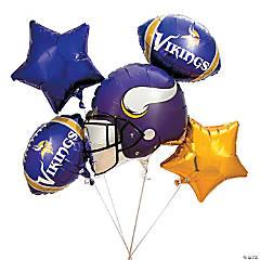 NFL® Minnesota Vikings™ Mylar Balloons