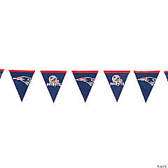 NFL® New England Patriots™ Flag Banner