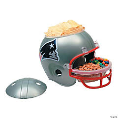 NFL® New England Patriots™ Snack Helmet