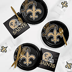NFL® New Orleans Saints™ Party Supplies