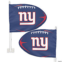 NFL® New York Giants™ Car Flag
