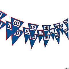 NFL® New York Giants™ Pennant Banner