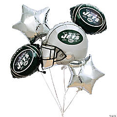 NFL® New York Jets™ Balloon Set