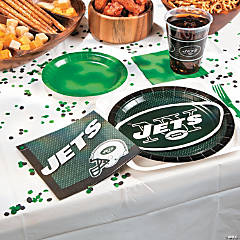 NFL® New York Jets Basic Party Pack