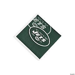 NFL® New York Jets™ Beverage Napkins