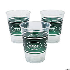 NFL® New York Jets Cups - 16 oz.