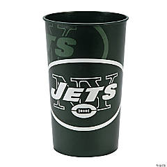 NFL® New York Jets™ Plastic Cup