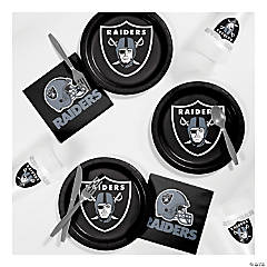 NFL® Oakland Raiders™ Party Supplies