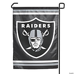 NFL® Oakland Raiders™ Yard Flag