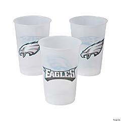 NFL® Philadelphia Eagles Plastic Cups