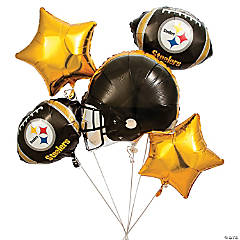 NFL® Pittsburgh Steelers™ Balloon Set