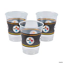NFL Pittsburgh Steelers Cups