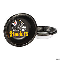 NFL® Pittsburgh Steelers™ Paper Bowls