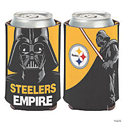 NFL® Pittsburgh Steelers™ Star Wars™ Can Cooler