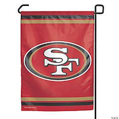 NFL® San Francisco 49ers™ Yard Flag