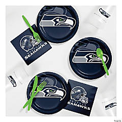 NFL® Seattle Seahawks™ Party Supplies