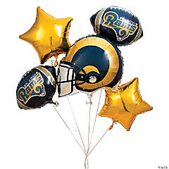 NFL® St. Louis Rams™ Balloon Set