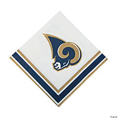 NFL® St. Louis Rams™ Luncheon Napkins