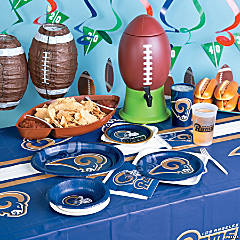 NFL® St. Louis Rams™ Party Supplies