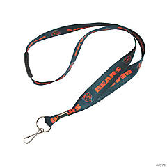 NFL<sup>&#174;</sup> Chicago Bears<sup>&#8482;</sup> Lanyard