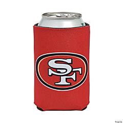 NFL<sup>&#174;</sup> San Francisco 49ers<sup>&#8482;</sup> Can Cover